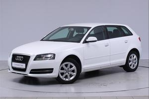 Авто Audi A3, 2012 года выпуска, цена 569 000 руб., Москва