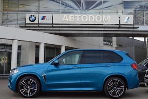 Авто BMW X5 M, 2016 года выпуска, цена 6 390 000 руб., Москва