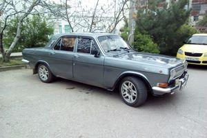 Автомобиль ГАЗ 24 Волга, отличное состояние, 1978 года выпуска, цена 150 000 руб., Севастополь