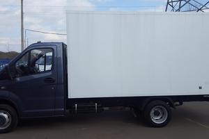 Авто ГАЗ Next, 2017 года выпуска, цена 1 030 000 руб., Москва
