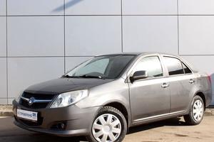 Авто Geely MK, 2012 года выпуска, цена 215 000 руб., Москва