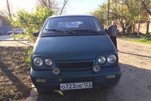 Автомобиль ВАЗ (Lada) 2120 Надежда, отличное состояние, 2000 года выпуска, цена 150 000 руб., Армавир