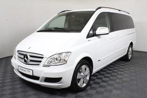 Авто Mercedes-Benz Viano, 2013 года выпуска, цена 2 155 000 руб., Москва