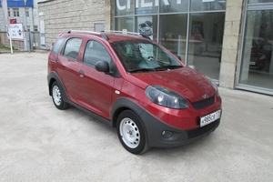 Авто Chery IndiS, 2013 года выпуска, цена 299 900 руб., Санкт-Петербург