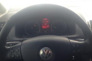 Подержанный автомобиль Volkswagen Touran, отличное состояние, 2007 года выпуска, цена 490 000 руб., Челябинская область