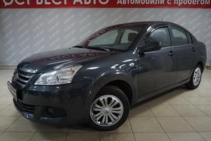 Авто Vortex Estina, 2012 года выпуска, цена 270 000 руб., Москва