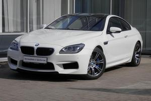 Авто BMW M6, 2012 года выпуска, цена 3 499 000 руб., Санкт-Петербург