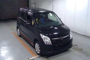 Автомобиль Mazda AZ-Wagon, отличное состояние, 2011 года выпуска, цена 372 000 руб., Новосибирск