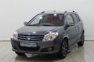 Авто Geely MK, 2014 года выпуска, цена 330 000 руб., Москва