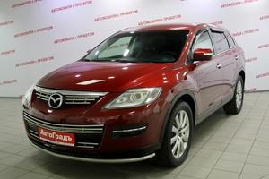 Авто Mazda CX-9, 2008 года выпуска, цена 699 000 руб., Москва