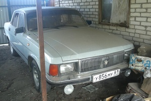 Автомобиль ГАЗ 3102 Волга, хорошее состояние, 1996 года выпуска, цена 60 000 руб., Ростов-на-Дону