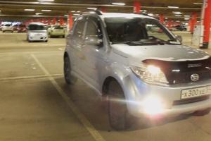 Автомобиль Daihatsu Terios, хорошее состояние, 2008 года выпуска, цена 630 000 руб., Новосибирск
