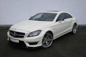Авто Mercedes-Benz CLS-Класс, 2013 года выпуска, цена 3 650 000 руб., Краснодар