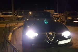Автомобиль Alfa Romeo 156, хорошее состояние, 2004 года выпуска, цена 260 000 руб., Москва