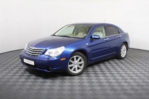 Авто Chrysler Sebring, 2008 года выпуска, цена 480 000 руб., Москва