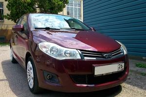 Автомобиль Chery Very, хорошее состояние, 2011 года выпуска, цена 250 000 руб., Пятигорск