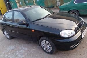Автомобиль Daewoo Lanos, хорошее состояние, 2008 года выпуска, цена 230 000 руб., Керчь