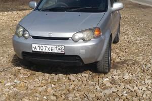 Автомобиль Honda HR-V, хорошее состояние, 1998 года выпуска, цена 200 000 руб., Нижний Новгород