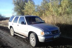 Автомобиль Chevrolet Blazer, отличное состояние, 1997 года выпуска, цена 260 000 руб., Оренбургская область