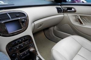 Автомобиль Peugeot 607, отличное состояние, 2001 года выпуска, цена 360 000 руб., Ялта