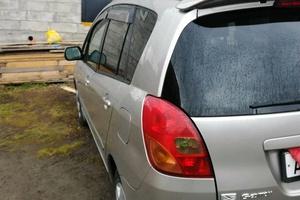 Автомобиль Toyota Corolla Spacio, отличное состояние, 2002 года выпуска, цена 355 000 руб., Барнаул