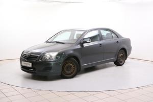 Авто Toyota Avensis, 2008 года выпуска, цена 375 000 руб., Санкт-Петербург