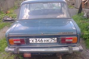 Автомобиль ВАЗ (Lada) 2106, хорошее состояние, 1996 года выпуска, цена 20 000 руб., Челябинск