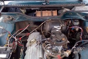 Автомобиль Москвич Святогор, среднее состояние, 2000 года выпуска, цена 45 000 руб., Курганская область
