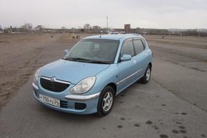 Автомобиль Toyota Duet, отличное состояние, 2002 года выпуска, цена 198 000 руб., Абакан