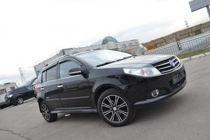 Авто Geely MK, 2013 года выпуска, цена 199 900 руб., Москва