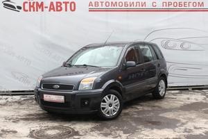 Авто Ford Fusion, 2007 года выпуска, цена 279 000 руб., Москва
