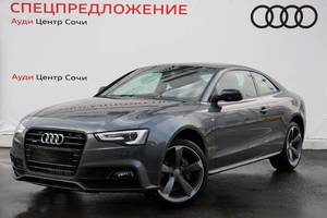 Новый автомобиль Audi A5, 2016 года выпуска, цена 2 650 000 руб., Сочи