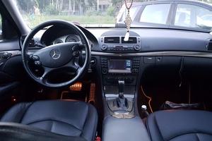Подержанный автомобиль Mercedes-Benz E-Класс, отличное состояние, 2007 года выпуска, цена 650 000 руб., Истра