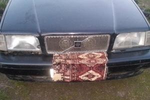 Автомобиль Volvo 850, среднее состояние, 1994 года выпуска, цена 70 000 руб., Нижний Новгород