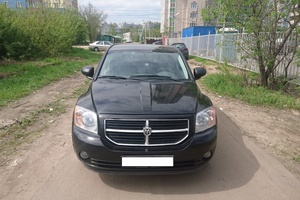 Автомобиль Dodge Caliber, отличное состояние, 2007 года выпуска, цена 420 000 руб., Москва