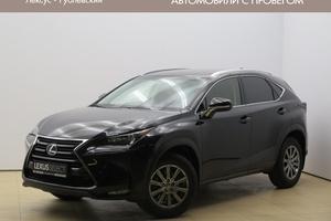 Авто Lexus NX, 2015 года выпуска, цена 1 949 000 руб., Москва
