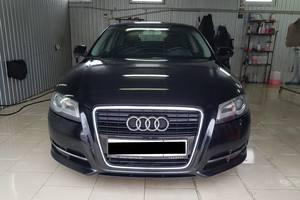 Авто Audi A3, 2011 года выпуска, цена 550 000 руб., Краснодар