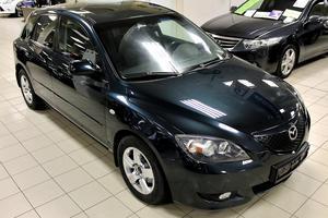 Авто Mazda 3, 2005 года выпуска, цена 355 555 руб., Москва