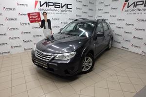 Авто Subaru Impreza, 2010 года выпуска, цена 499 000 руб., Москва