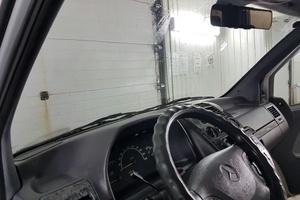 Подержанный автомобиль Mercedes-Benz V-Класс, отличное состояние, 2000 года выпуска, цена 365 000 руб., Альметьевск