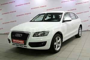 Авто Audi Q5, 2010 года выпуска, цена 819 000 руб., Москва