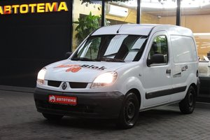 Авто Renault Kangoo, 2007 года выпуска, цена 190 000 руб., Калининград