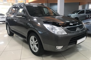 Авто Hyundai ix55, 2009 года выпуска, цена 920 000 руб., Москва