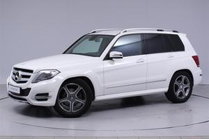 Авто Mercedes-Benz GLK-Класс, 2013 года выпуска, цена 1 430 000 руб., Москва