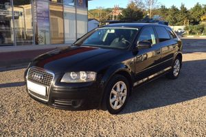 Подержанный автомобиль Audi A3, отличное состояние, 2007 года выпуска, цена 490 000 руб., Сочи