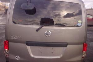 Автомобиль Nissan NV200, отличное состояние, 2011 года выпуска, цена 629 000 руб., Москва