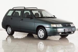 Авто ВАЗ (Lada) 2111, 2008 года выпуска, цена 145 000 руб., Нижний Новгород