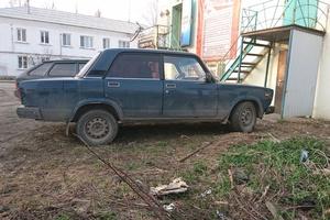 Подержанный автомобиль ВАЗ (Lada) 2107, хорошее состояние, 2001 года выпуска, цена 63 000 руб., Люберцы