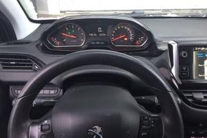 Автомобиль Peugeot 208, отличное состояние, 2013 года выпуска, цена 450 000 руб., Москва