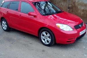 Автомобиль Toyota Matrix, отличное состояние, 2004 года выпуска, цена 280 000 руб., Астрахань
